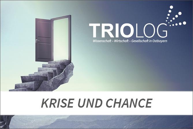 Titelbild TRIOLOG #4
