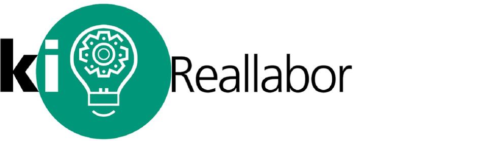 Logo KI Reallabore