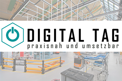 Digital Tag am 16. Mai in Passau