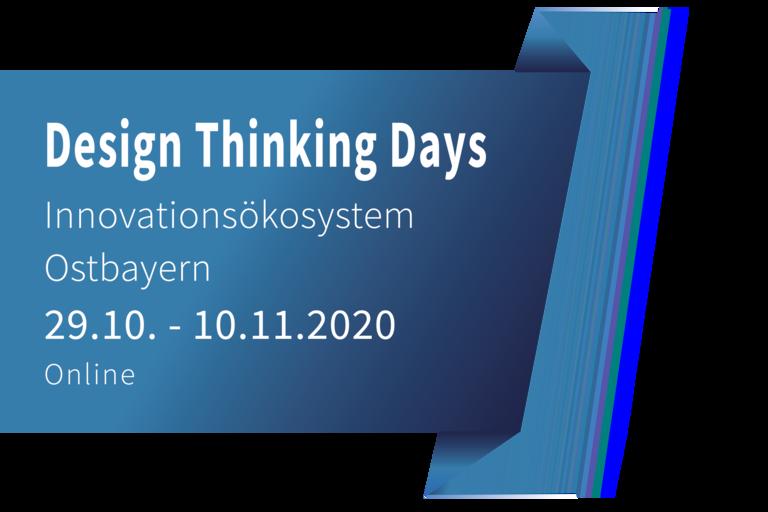Logo Design THinking Days 2020