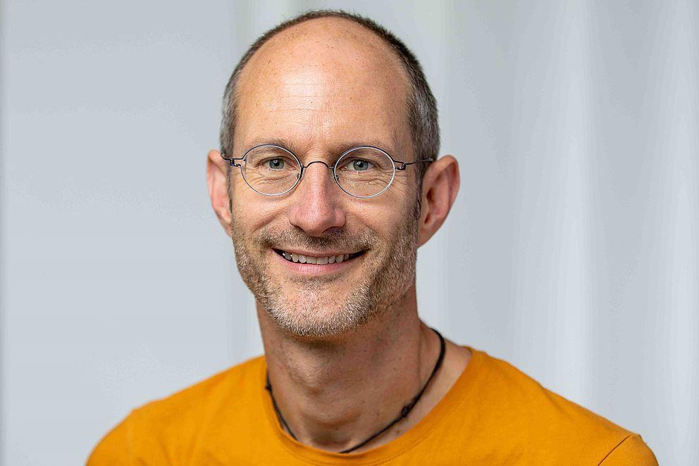 TRIOKON 2020: Prof. Dr. Tilman Santarius