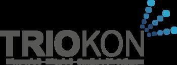 Logo TRIOKON
