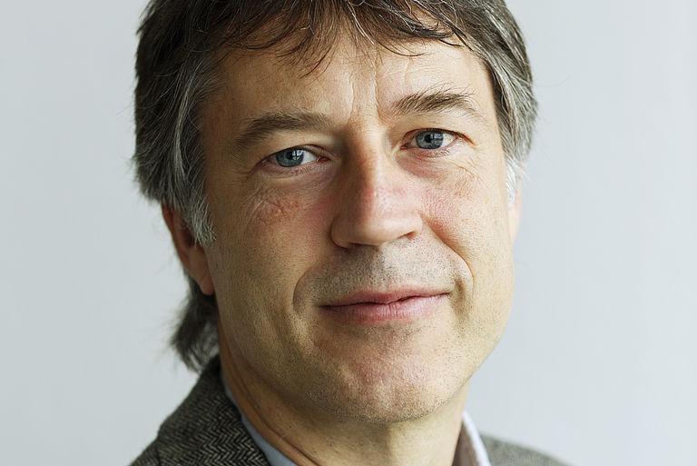 Prof. Dr. Karsten Weber