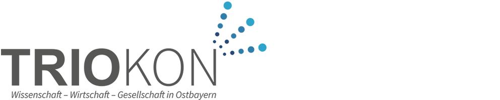 TRIOKON Logo