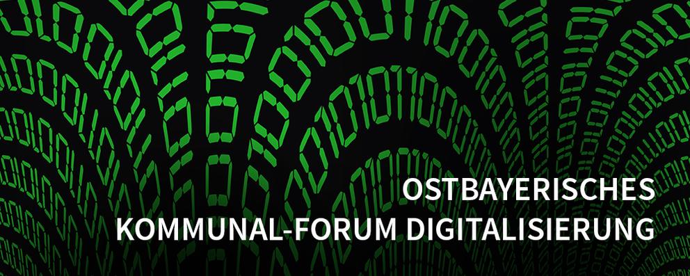 Kommunal-Forum Digitalisierung