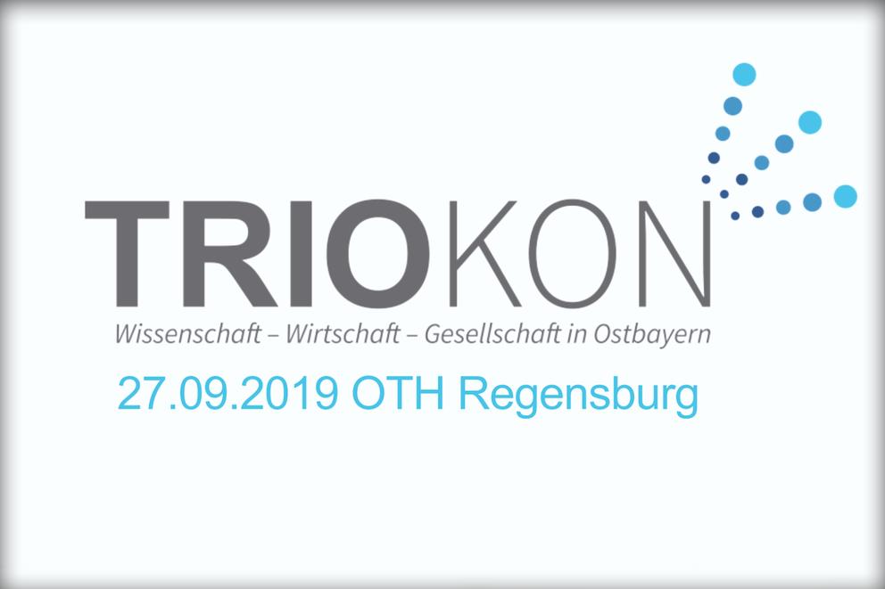 Video über die TRIOKON 2019